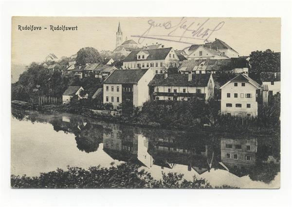 Resultat d'imatges de rudolfswert