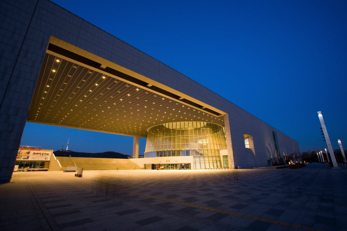 Top 15 most visited art museums in the world museums eu for Best museums in the world